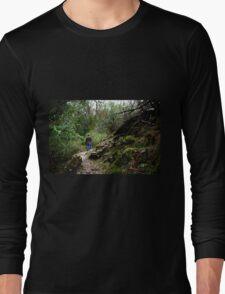 Bushwalk Long Sleeve T-Shirt