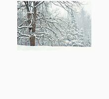 Winter In My Backyard Unisex T-Shirt