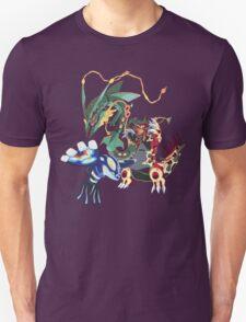 legensary Unisex T-Shirt