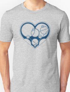 Say It With Gallifreyan Unisex T-Shirt