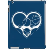 Say It With Gallifreyan iPad Case/Skin