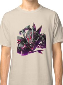 rayquaza case Classic T-Shirt