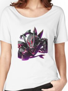rayquaza case Women's Relaxed Fit T-Shirt