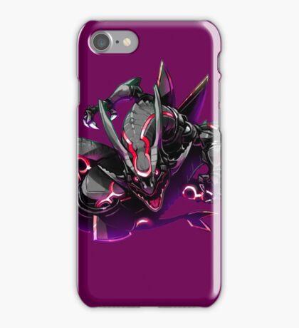 rayquaza case iPhone Case/Skin