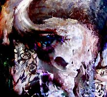 Noumenon....Perception Percieved by Graham Povey