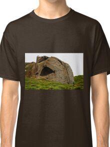 Whale Rock Classic T-Shirt