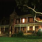 Northam Old Convent by squidypoo