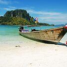in thailand by oralphd