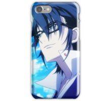 K Project- Fushimi Saruhiko iPhone Case/Skin