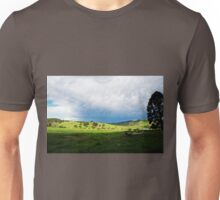 A Country Scene II Unisex T-Shirt