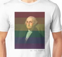 Support Marriage Equality Unisex T-Shirt