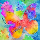 Butterfly #2 by Anthony Ross