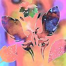 Butterfly #3 by Anthony Ross
