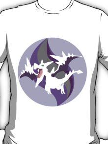 Mega Charm Mega Aerodactyl T-Shirt
