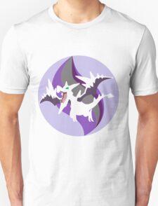 Mega Charm Mega Aerodactyl Unisex T-Shirt