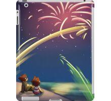 """Fourth of July"" iPad Case/Skin"