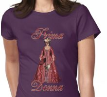 Prima Donna Womens Fitted T-Shirt