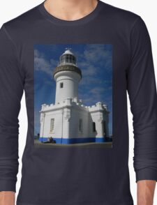 Byron Bay T-Shirt Long Sleeve T-Shirt