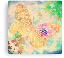 Butterfly #6 Canvas Print