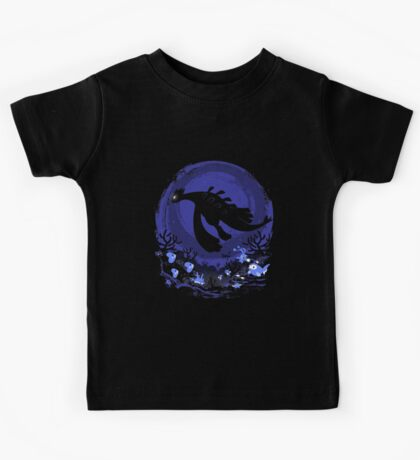 Sea Guardian Kids Tee