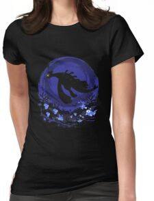 Sea Guardian Womens Fitted T-Shirt