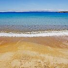 Freycinet Sands by Harry Oldmeadow