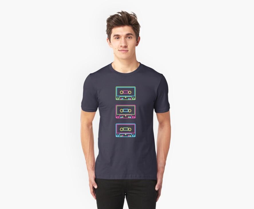 Casse-T-Shirt by Pinhead Industries