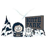 North Park Photographic Print