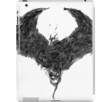 Smoky Dragon  iPad Case/Skin