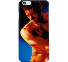 Marvel Men 11 iPhone Case/Skin