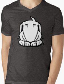 Guilty English Bull Terrier  Mens V-Neck T-Shirt
