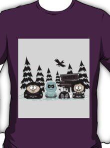 North Park T-Shirt
