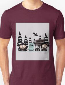 North Park Unisex T-Shirt