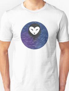 Iridescent Owl Spirit T-Shirt