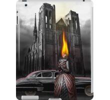 DARK ANGEL iPad Case/Skin