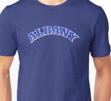 ALBANY, NY pro series Unisex T-Shirt