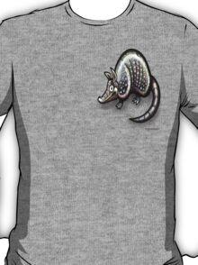 Armadillo Pocket Tee T-Shirt