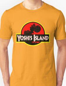 Yoshi's Island Unisex T-Shirt
