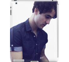 Darren Criss iPad Case/Skin