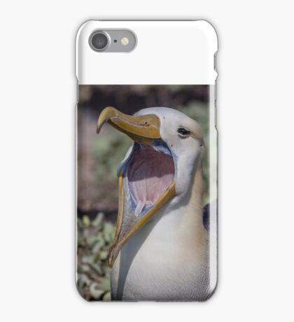Big Yawn iPhone Case/Skin
