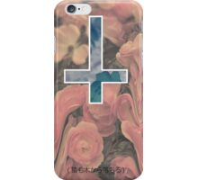 Nobody's Perfect iPhone Case/Skin