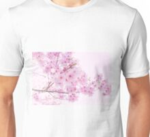 sweet sakura Unisex T-Shirt