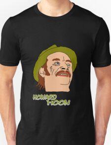 Howard Moon Unisex T-Shirt