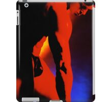 Marvel Men 12 iPad Case/Skin