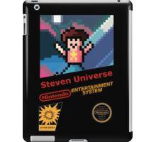 Steven Universe - NES Cover iPad Case/Skin