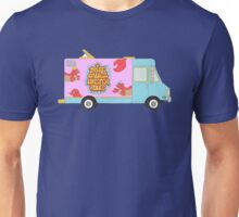 A Tribe Called Quest Lobster Rolls Unisex T-Shirt