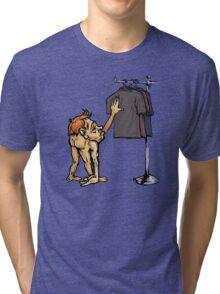 Torso-less Tri-blend T-Shirt