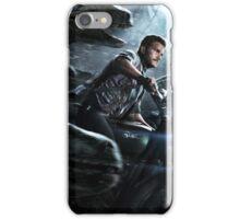 Jurassic World iPhone Case/Skin