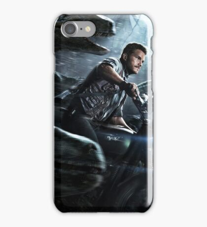 Jurassic World iPhone Case/Skin