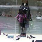 Carel in PARIS by gracestout2007